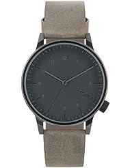 KOMONO unisex Watches/Uhren Winston Regal