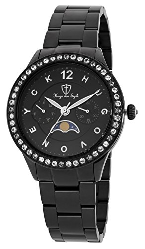 Hugo von Eyck ladies quartz watch Lacertae, HE516-622
