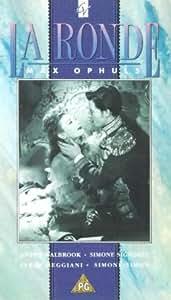 La Ronde [VHS] [1950]