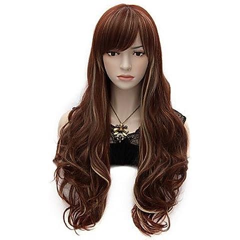 OOFAY JF ® 60cm ondulato donne anime