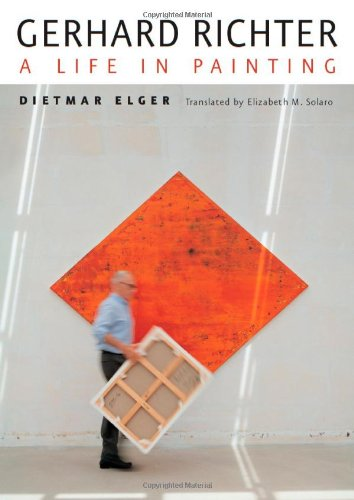 Gerhard Richter: A Life in Painting por Dietmar Elger