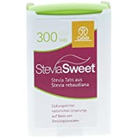 GSE SteviaSweet Tabs 300St.