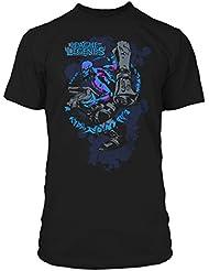 JINX - T-Shirt - Femme