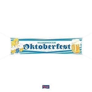 Folat Oktoberfest - Jarra de Cerveza (180 x 40 cm)
