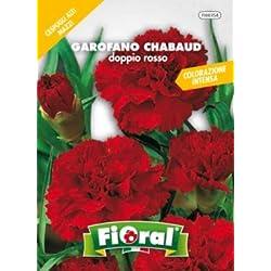 Blumen-Saatgut in Tütchen für Amateur-Verwendung