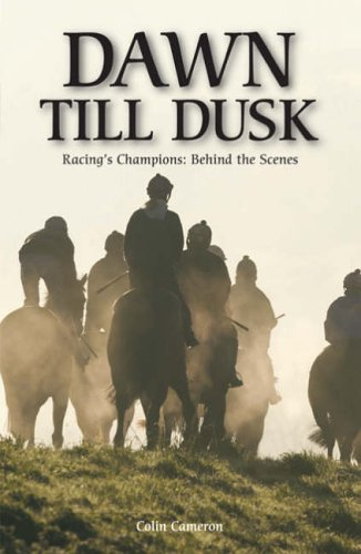 Dawn Till Dusk: Nurturing Racing's Champions