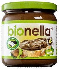 bionella Nuss Nougat Creme vegan