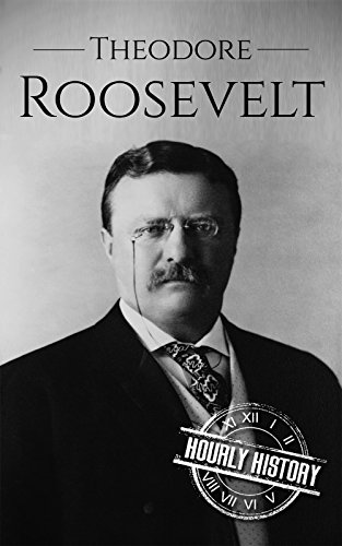 the rise of theodore roosevelt to the presidency of the united states The life and presidency of theodore roosevelt roosevelt steered the united states actively away from isolationism the rise of theodore roosevelt new.
