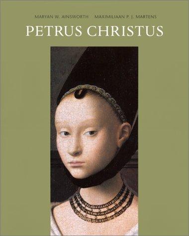 PETRUS CHRISTUS (FR) (Diffusion le Lu)