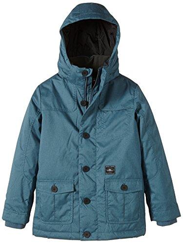 O'neill veste pour garçon lB diamond dust veste pour homme Bleu - Bleu/carreaux