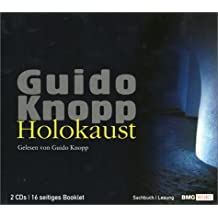 Holokaust, 2 Audio-CDs