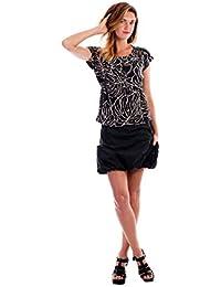Zergatik Camiseta Mujer BAIA