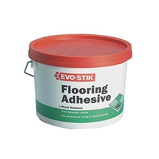 Best Floor Adhesive
