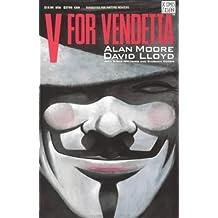 V for Vendetta by Alan Moore (2000-04-14)