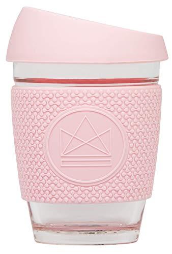 Neon Kactus Kaffeetasse 12oz/340ml rose