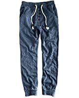 Eight2Nine Herren Jogginghose Relaxed Hose Sweat Pants Trainingspant by USF