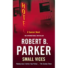 Small Vices (The Spenser Series Book 24) (English Edition)