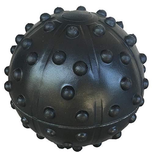 luminiu Fitness Bolas Masaje, Bolas de Erizo de Masaje Lacrosse Balls...
