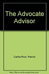 Advocate Adviser by Pat Califia (1991-06-02)