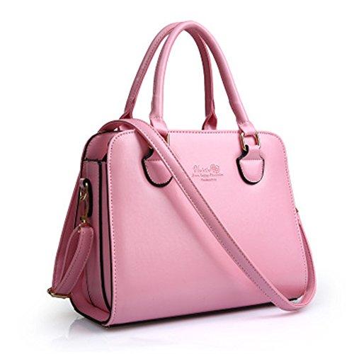 HerHe - Sacchetto donna Pink