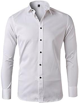 [Sponsorizzato]Harrms Camicia El