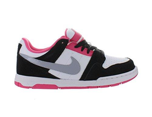 Nike Mogan 2 Jr 's Skateboard-Schuhe Black/Pink