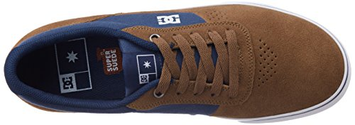 Dc Shoes Switch S Zapatillas De Caña Baja Spice
