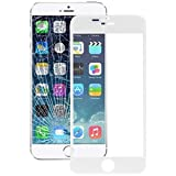 Ersatzglas Displayglas Frontglas für iPhone 6s/6 Reparaturset Werkzeug Scheibe Weiß