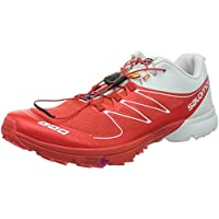 SALOMON S-Lab Sense 2 Scarpa da Trail Running Unisex