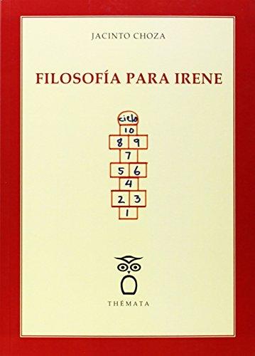 Filosofía Para Irene