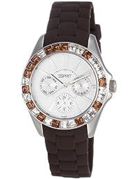 Esprit Damenuhr mit Kautschukband ES102392017 *UVP €119,90