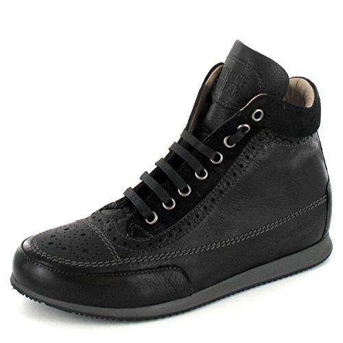 Candice Cooper Sneaker high Milena, Farbe: Schwarz Schwarz