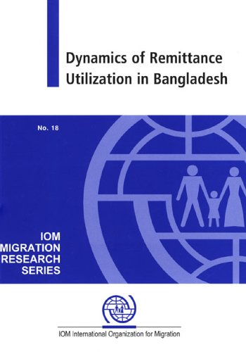 Dynamics Of Remittance Utilization In Bangladesh