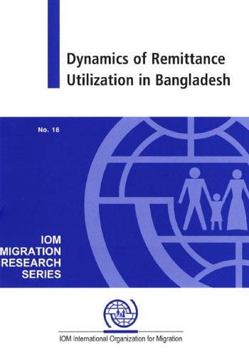 Dynamics Of Remittance Utilization In Bangladesh
