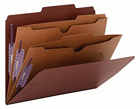 Folders,Letter,2 Partition,2