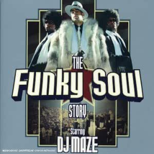 Funky Soul Story (Mixed By DJ)