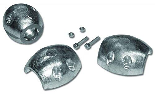 Navyline Albero anodo zinco lungo (Albero Anodo)