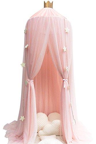Frideko Bed Canopy, Princess Gau...