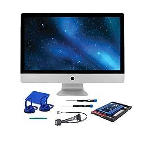 OWC SSD Upgrade Bundle For 2011 iMacs, OWC Mercury Electra 500GB 6G