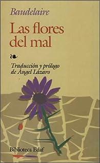 Las flores del mal par Charles Baudelaire