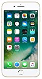 Apple iPhone 7 Plus Smartphone Libre Oro 128GB (Reacondicionado)