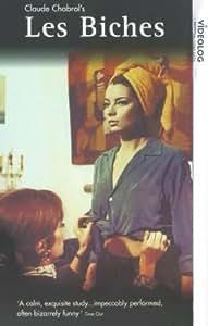 Les Biches [VHS] [1969]