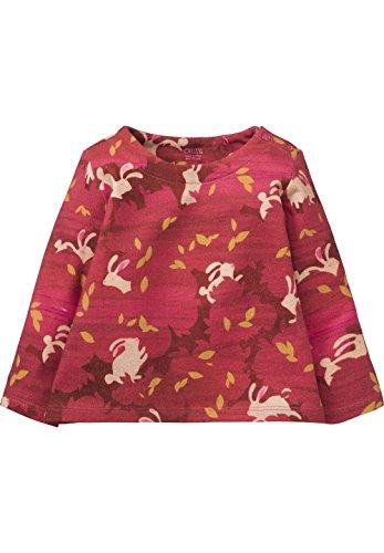 Oilily Sweatshirt Hermana Rot für Mädchen YF17GHJ002