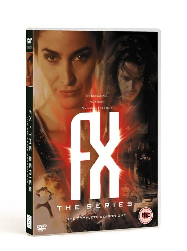 FX: The Series - Season 1