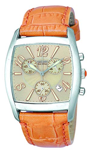 CITIZEN Watch ECO DRIVE LADY SEÑORA FA2020-29P