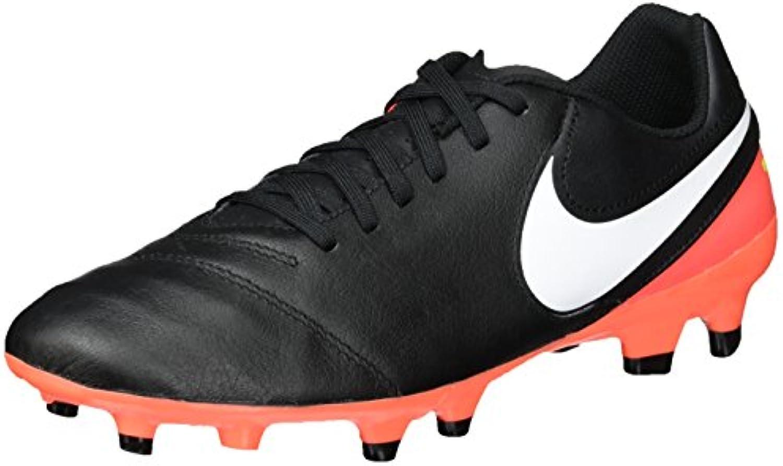 Nike Nike Nike Tiempo Genio II Leather Fg, Scarpe da Calcio Uomo | Miglior Prezzo  d4e2b8