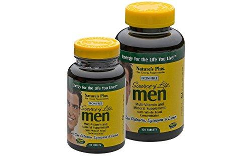 Source of Life® Men 120 Tabletten NP