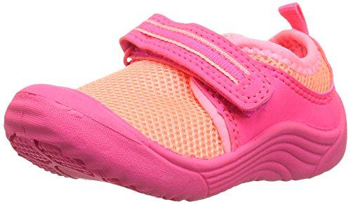 Carter'sCHUCKY-B - K - Chucky-b Unisex-Kinder, Pink (rosa/orange), 27 M EU Kleinkind