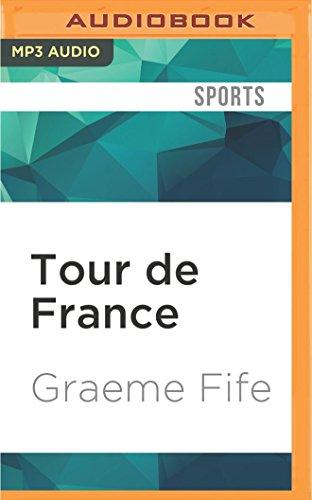 Tour de France por Graeme Fife