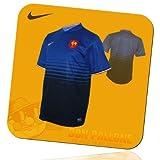 Nike Lunarepic Flyknit, Chaussures de Running Entrainement Homme, Orange-Naranja (LSR Orange/Blk-Brght CTRS-VLT), 42 EU
